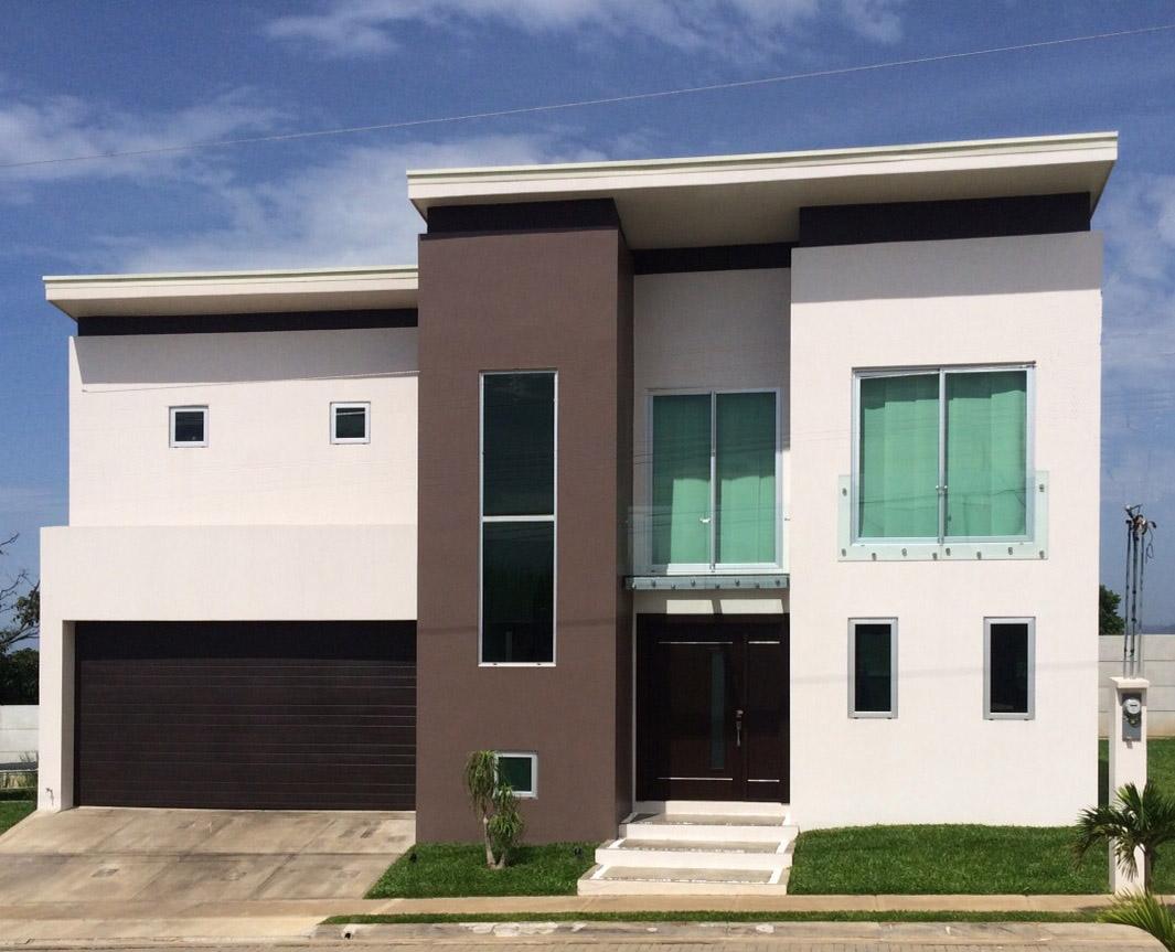Casa grecia constructora costa rica mcd arquitectos for Arquitectos costa rica